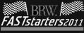 BRW FASTstarters 2011