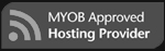 MYOB Approved Hosting Provider